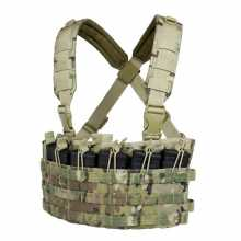 Разгрузка Condor Outdoor Rapid Assault Chest Rig multicam
