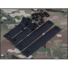Комплект Emerson Tactical панелей Emerson KAC Style Long Rail Cover Set черный