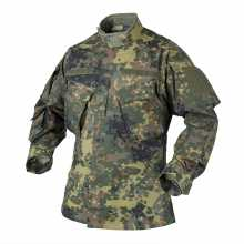 Куртка Helikon-Tex CPU PolyCotton flecktarn