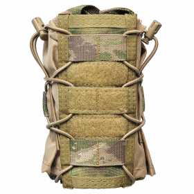 Медицинский подсумок M3T High Speed Gear, MOLLE, цвет – Multicam