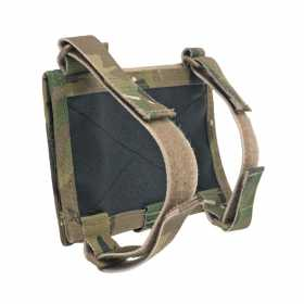 Нарукавный планшет Tactical Wrist Case Warrior Assault Systems, цвет – MultiCam