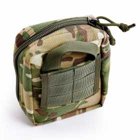 Органайзер Kiwidition Paua Nylon 1000 den multicam
