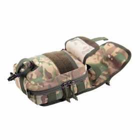 Подсумок-аптечка Kiwigear First Aid M Nylon 1000 den multicam