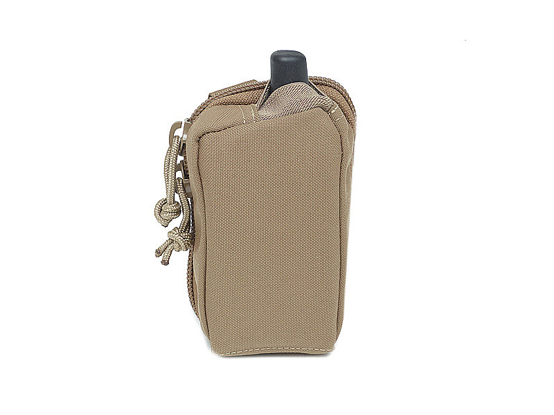 Подсумок Garmin GPS Pouch Warrior Assault Systems для GPS навигатора, цвет – Coyote Tan
