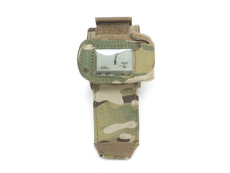 Подсумок Garmin Wrist Case Warrior Assault Systems для наручного GPS-Навигатора, цвет – Multicam