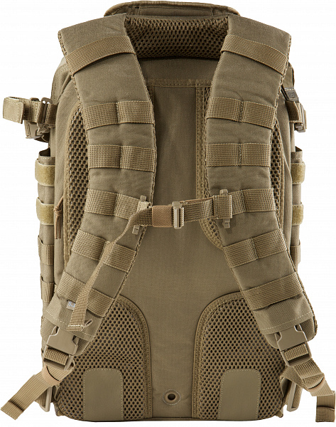 Рюкзак 5.11 Tactical All Hazards Prime sandstone